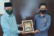 Kunjugan Hormat Pengurusan Tertinggi ILP Jitra ke Wisma Darulaman